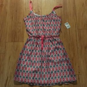 NWT Charlotte Russe Sundress Size Small